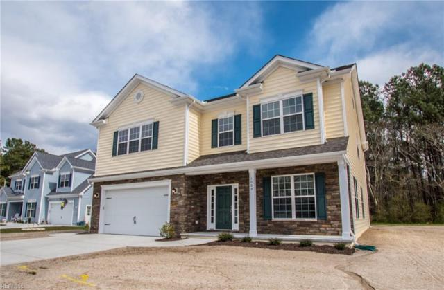1009 Ekaterina Ct, Chesapeake, VA 23322 (MLS #10182759) :: Chantel Ray Real Estate