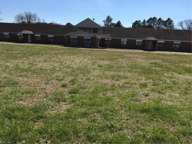 3980 S Military H Hwy, Chesapeake, VA 23321 (#10182762) :: Austin James Real Estate
