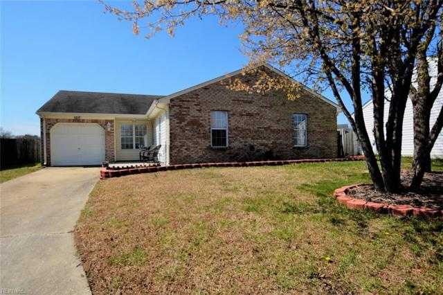 1217 Medcap Ct, Virginia Beach, VA 23453 (MLS #10182776) :: Chantel Ray Real Estate