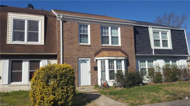 1305 Ruddy Oak Ct, Virginia Beach, VA 23453 (MLS #10182798) :: Chantel Ray Real Estate
