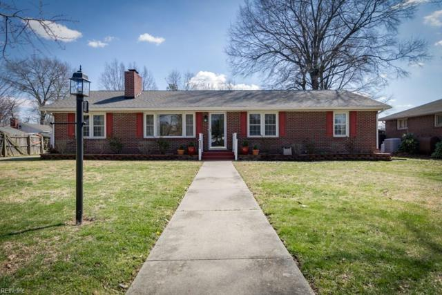 426 20th St, King William County, VA 23181 (MLS #10182819) :: Chantel Ray Real Estate