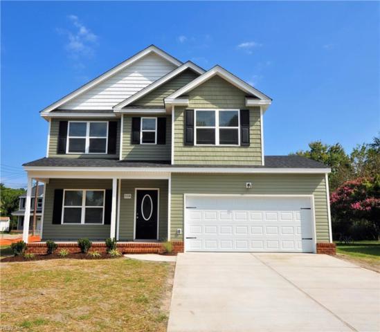 1205 Myrtle Ave, Chesapeake, VA 23325 (#10182824) :: Austin James Real Estate