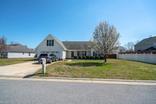 102 Russett Ct, Suffolk, VA 23434 (#10182826) :: Austin James Real Estate
