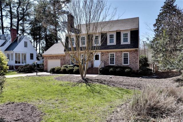 718 College Ter, Williamsburg, VA 23185 (#10182840) :: Berkshire Hathaway HomeServices Towne Realty