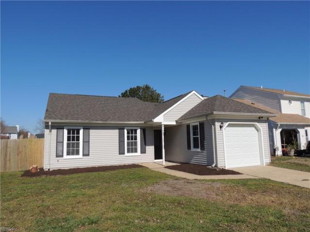 916 Chimo Ct, Virginia Beach, VA 23454 (MLS #10182875) :: Chantel Ray Real Estate