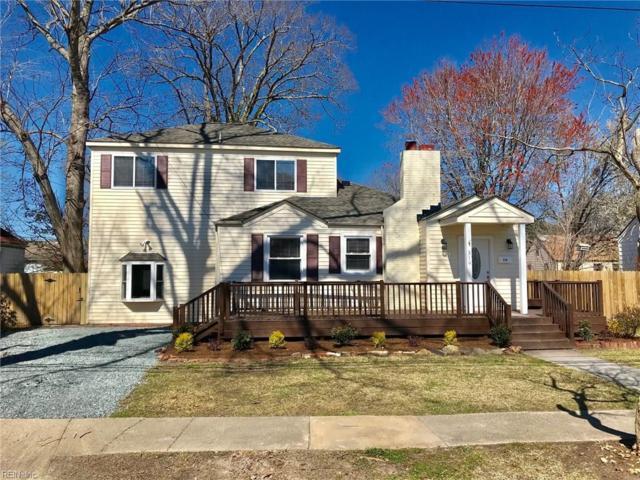 310 E Gilpin Ave, Norfolk, VA 23503 (MLS #10182876) :: Chantel Ray Real Estate