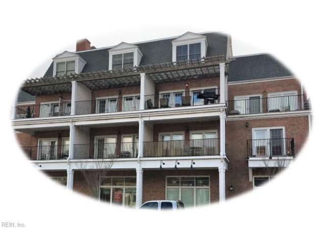 5109 Center St 2B, James City County, VA 23188 (MLS #10182878) :: Chantel Ray Real Estate