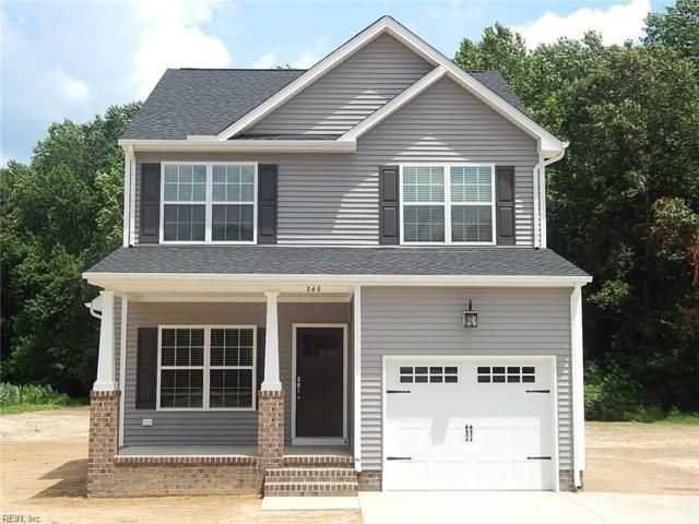 1309 Babbtown Rd, Suffolk, VA 23434 (#10182883) :: Austin James Real Estate