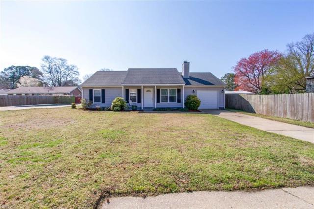 807 Lesner Ave, Norfolk, VA 23518 (MLS #10182901) :: Chantel Ray Real Estate