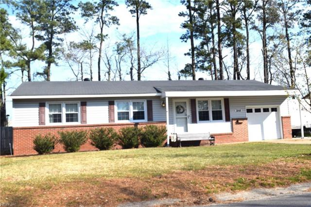 3008 Homespun Ave, Virginia Beach, VA 23452 (#10182920) :: Austin James Real Estate