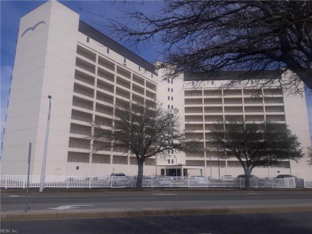 100 E Ocean View Ave E #310, Norfolk, VA 23503 (#10182924) :: Austin James Real Estate
