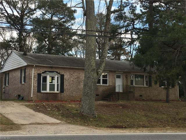4501 Airline Blvd, Chesapeake, VA 23321 (#10182964) :: Green Tree Realty Hampton Roads