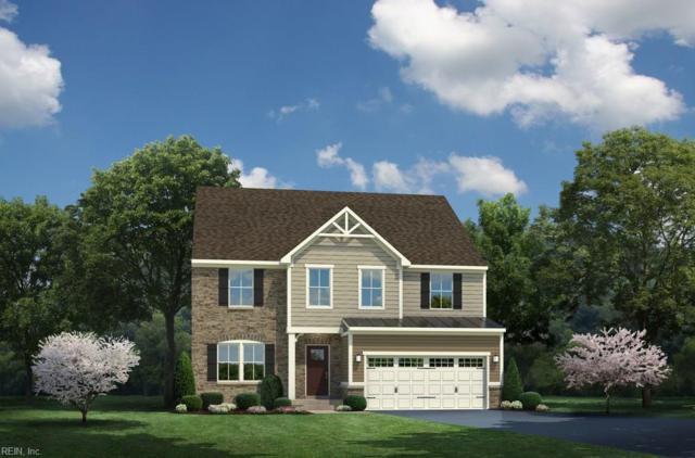 226 Boltons Mill Pw, York County, VA 23185 (#10182968) :: Austin James Real Estate