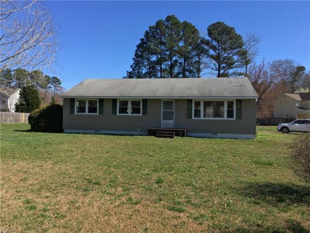 1200 Old Williamsburg Rd, York County, VA 23690 (#10182971) :: Austin James Real Estate