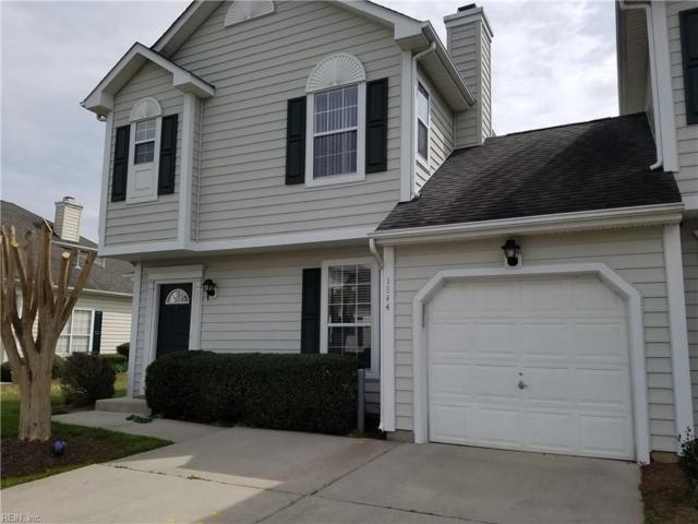 1844 Kensal Green Dr, Virginia Beach, VA 23456 (#10182984) :: Austin James Real Estate