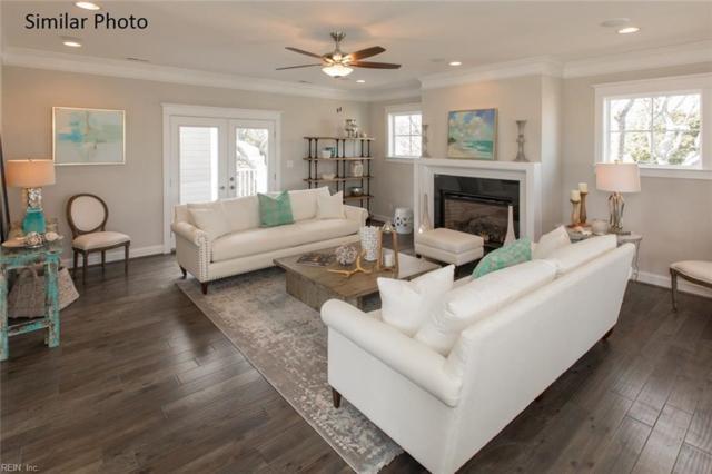 8304 Atlantic Ave B, Virginia Beach, VA 23451 (#10183009) :: Green Tree Realty Hampton Roads