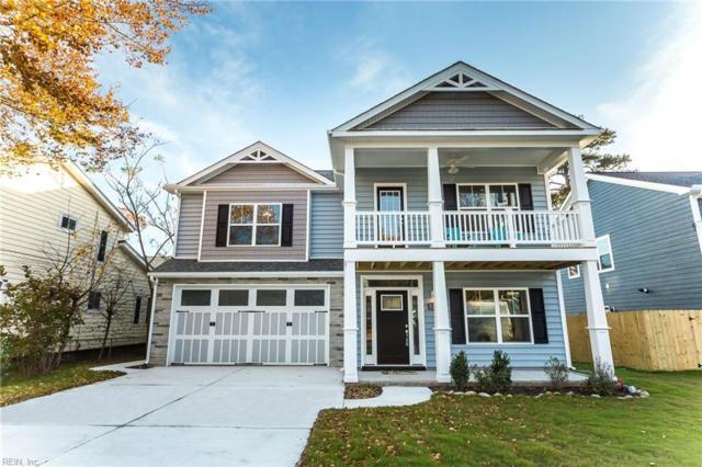 4472 Lee Ave, Virginia Beach, VA 23455 (#10183012) :: Green Tree Realty Hampton Roads