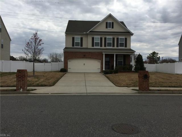 18 Ravenscroft Ln, Hampton, VA 23669 (#10183014) :: The Kris Weaver Real Estate Team