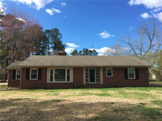 29034 Main St, Southampton County, VA 23874 (#10183040) :: Resh Realty Group