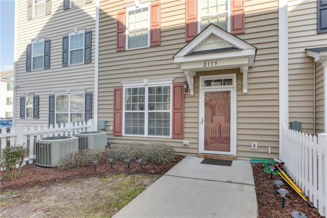 2115 Gentry St #142, Suffolk, VA 23435 (#10183049) :: Austin James Real Estate