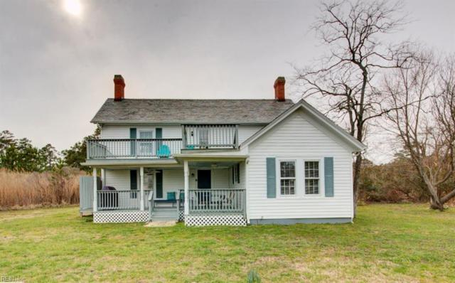45 Chesapeake Shore Rd, Mathews County, VA 23138 (MLS #10183063) :: Chantel Ray Real Estate
