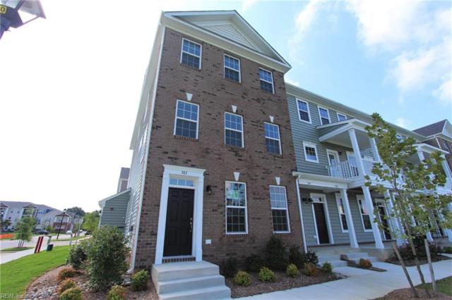 201 Waterside Dr #13, Hampton, VA 23666 (#10183064) :: Reeds Real Estate