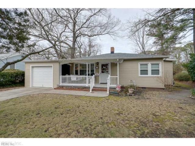 8264 Gygax Rd, Norfolk, VA 23505 (#10183103) :: Berkshire Hathaway HomeServices Towne Realty