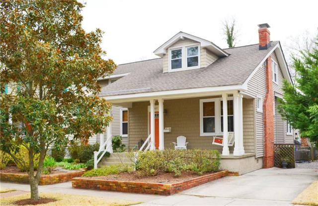1617 Longwood Dr, Norfolk, VA 23508 (#10183112) :: Green Tree Realty Hampton Roads