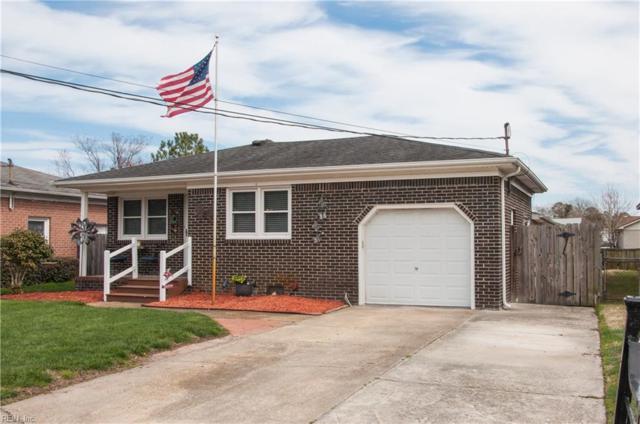 1510 Elm St, Chesapeake, VA 23325 (#10183118) :: Austin James Real Estate