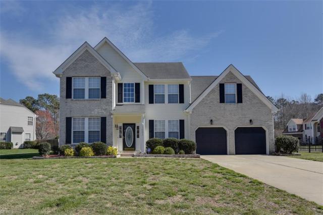 1001 Darlington Ct, Suffolk, VA 23434 (MLS #10183133) :: Chantel Ray Real Estate