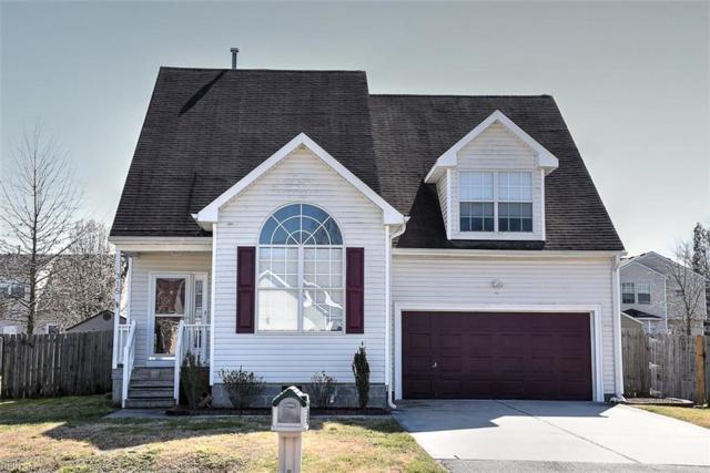 315 Dunn St, Chesapeake, VA 23320 (MLS #10183151) :: Chantel Ray Real Estate