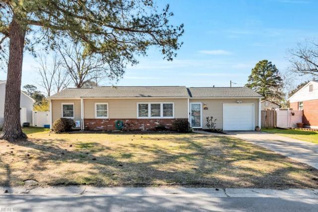 3109 Bowling Green Dr, Virginia Beach, VA 23452 (#10183152) :: Austin James Real Estate