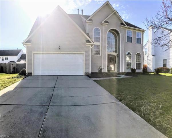 2505 New Hanover St, Virginia Beach, VA 23456 (#10183162) :: Berkshire Hathaway HomeServices Towne Realty