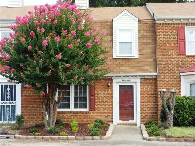 1260 Mill Lake Quarter, Chesapeake, VA 23320 (#10183180) :: Austin James Real Estate