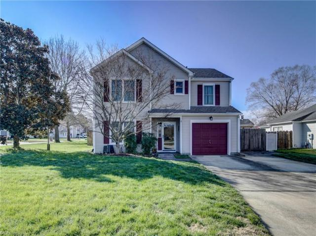 401 Keaton Way, Suffolk, VA 23434 (#10183184) :: Green Tree Realty Hampton Roads