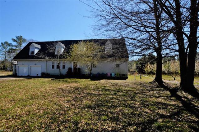 113 Emmaus Rd, Poquoson, VA 23662 (#10183192) :: Green Tree Realty Hampton Roads