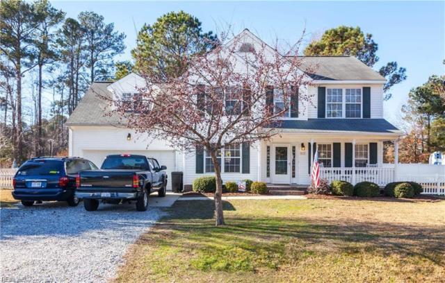 2173 Nicole Dr, Gloucester County, VA 23072 (#10183194) :: The Kris Weaver Real Estate Team