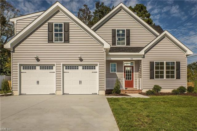 900 Covenant Way, Chesapeake, VA 23322 (#10183198) :: Green Tree Realty Hampton Roads