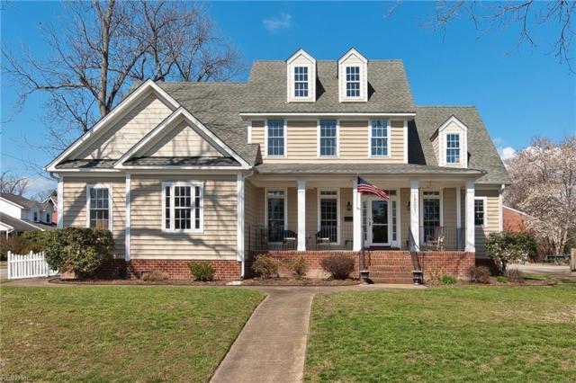 1501 Chesapeake Ave, Hampton, VA 23661 (#10183201) :: Austin James Real Estate