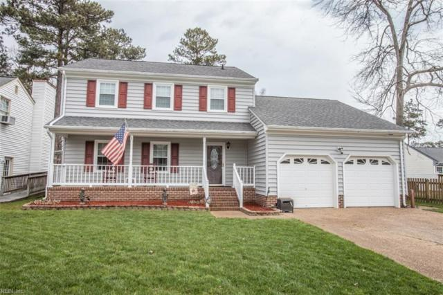 1275 Springwell Place Pl, Newport News, VA 23608 (#10183214) :: Atkinson Realty