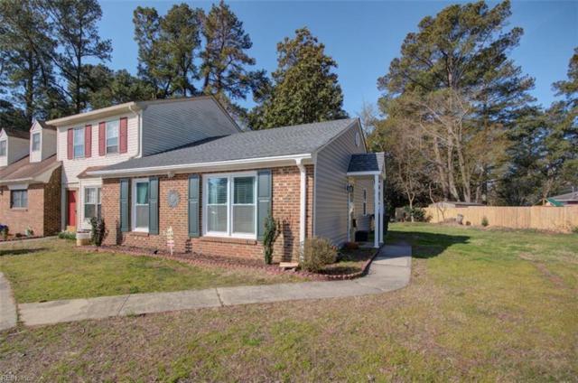 5138 Castle Way, Portsmouth, VA 23703 (#10183226) :: Reeds Real Estate