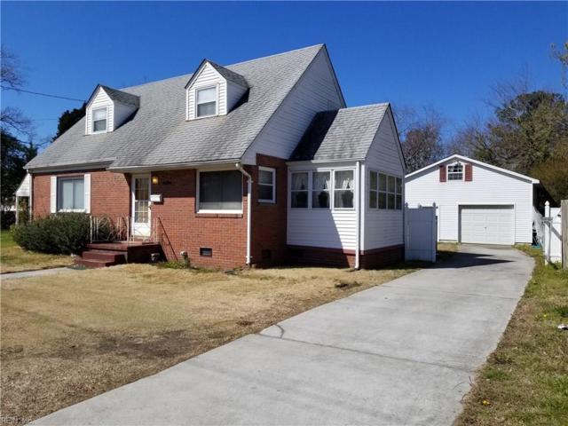 6239 Tidewater Dr, Norfolk, VA 23509 (MLS #10183237) :: Chantel Ray Real Estate