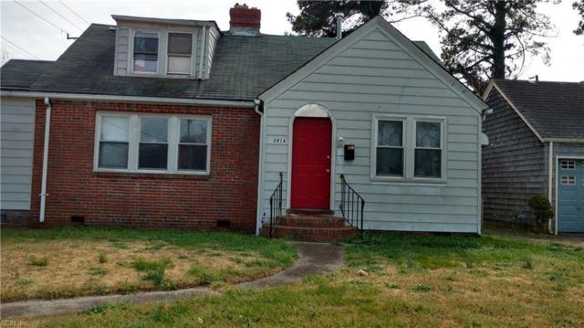 201 Burleigh Ave, Norfolk, VA 23505 (#10183247) :: Berkshire Hathaway HomeServices Towne Realty