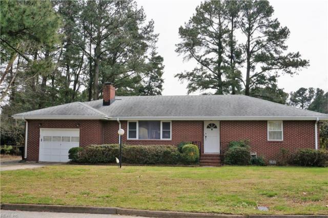 5725 Hedgerow Ln, Portsmouth, VA 23703 (MLS #10183264) :: AtCoastal Realty