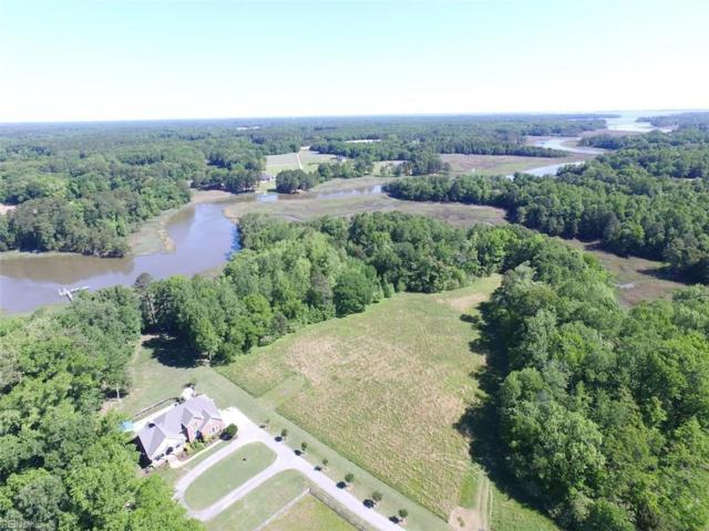 6.87 Ac Crittenden Rd, Suffolk, VA 23432 (#10183266) :: Green Tree Realty Hampton Roads