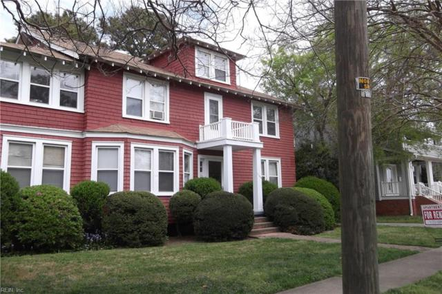 1106 Westmoreland Ave SW, Norfolk, VA 23508 (#10183280) :: Green Tree Realty Hampton Roads