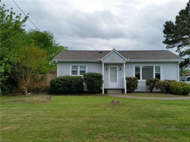 4512 S Military Hwy, Chesapeake, VA 23321 (#10183282) :: Green Tree Realty Hampton Roads