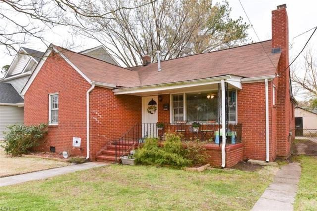 2815 Mapleton Ave, Norfolk, VA 23504 (MLS #10183298) :: Chantel Ray Real Estate