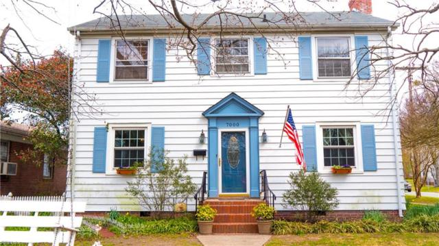 7000 Belvedere Dr, Newport News, VA 23607 (#10183299) :: Atkinson Realty