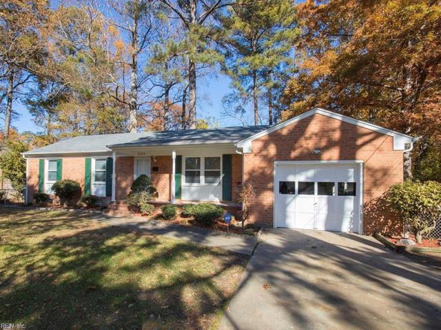868 Wilmont Ln, Newport News, VA 23608 (#10183324) :: Green Tree Realty Hampton Roads